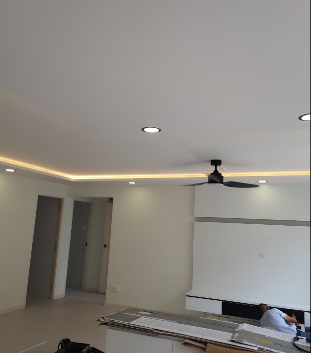 What To Look For In A Great Painting Contractor In Singapore