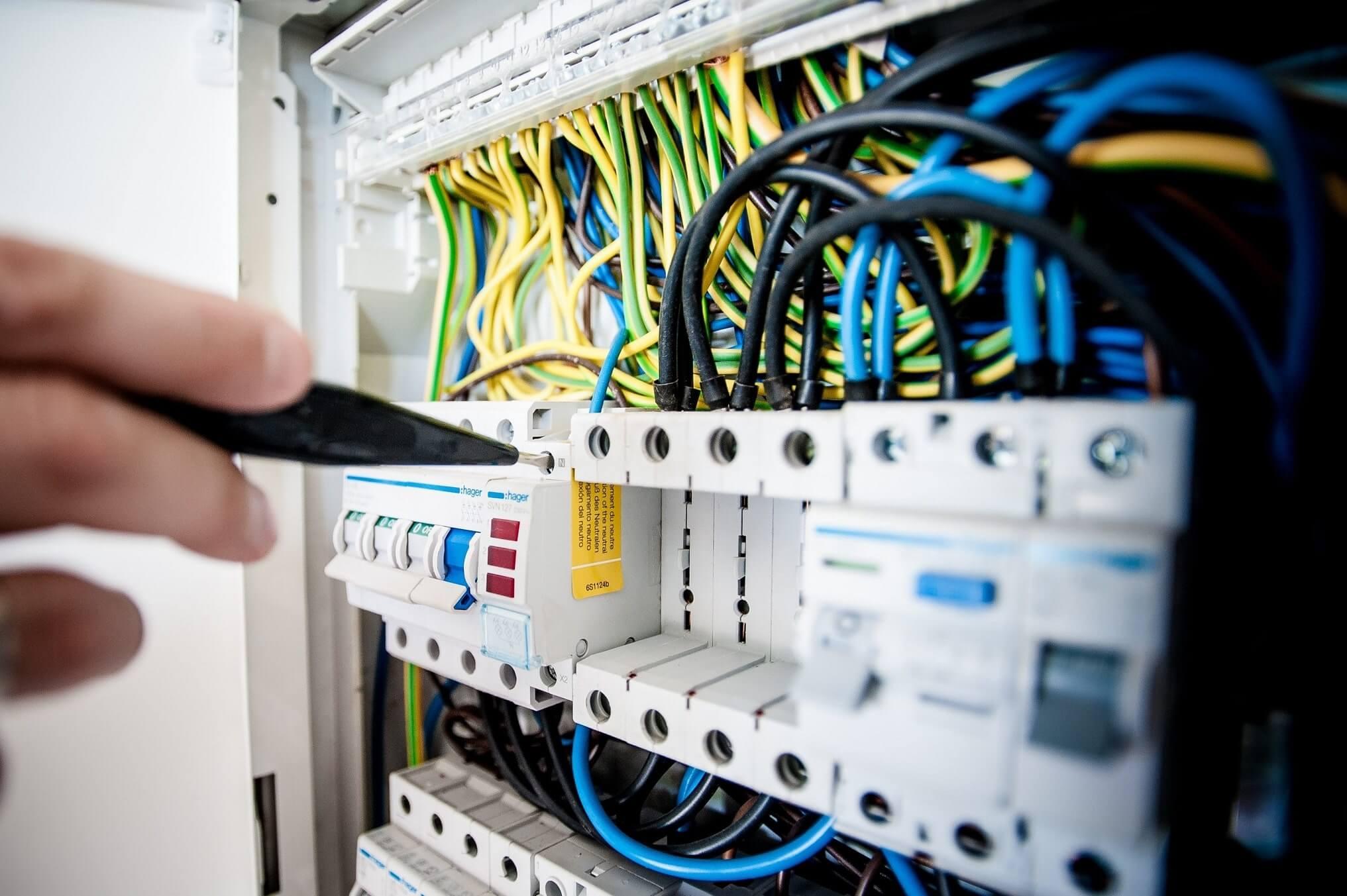 Electrcial Service